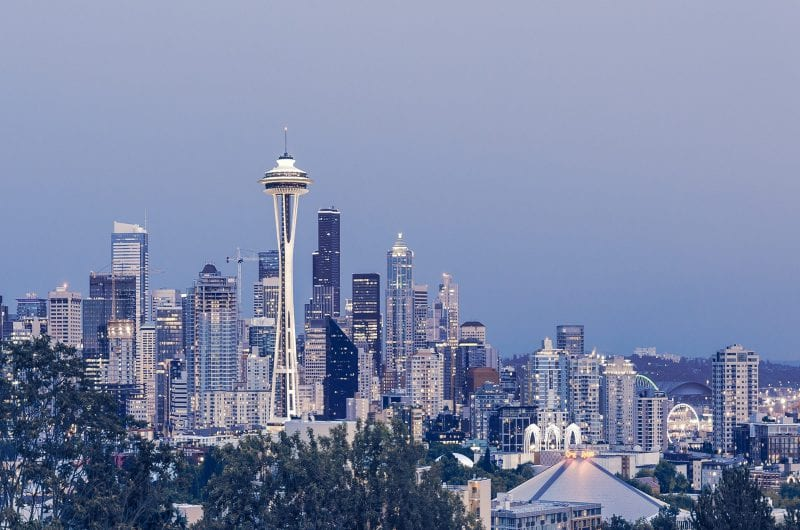 Rencontres Seattle WA