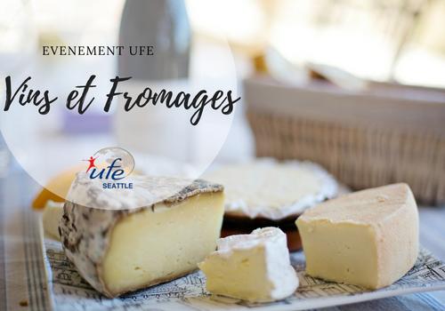 vins et fromages ufe seattle potluck