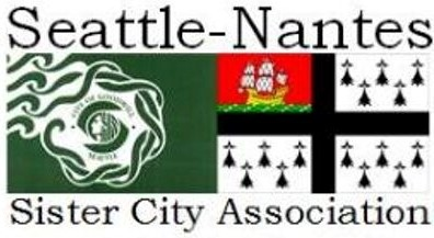 Seattle Nantes Asso logo