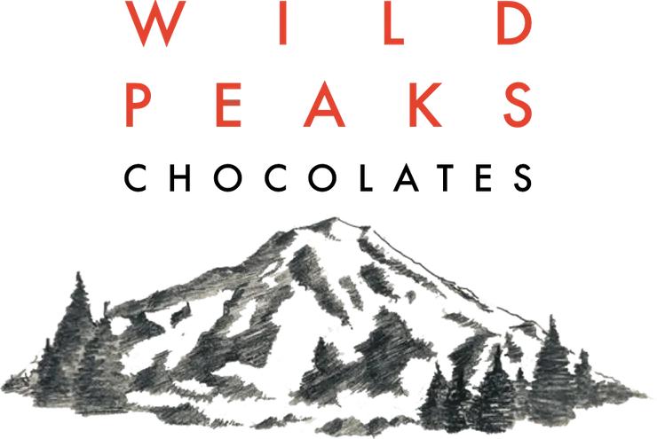Logo Wild Peaks
