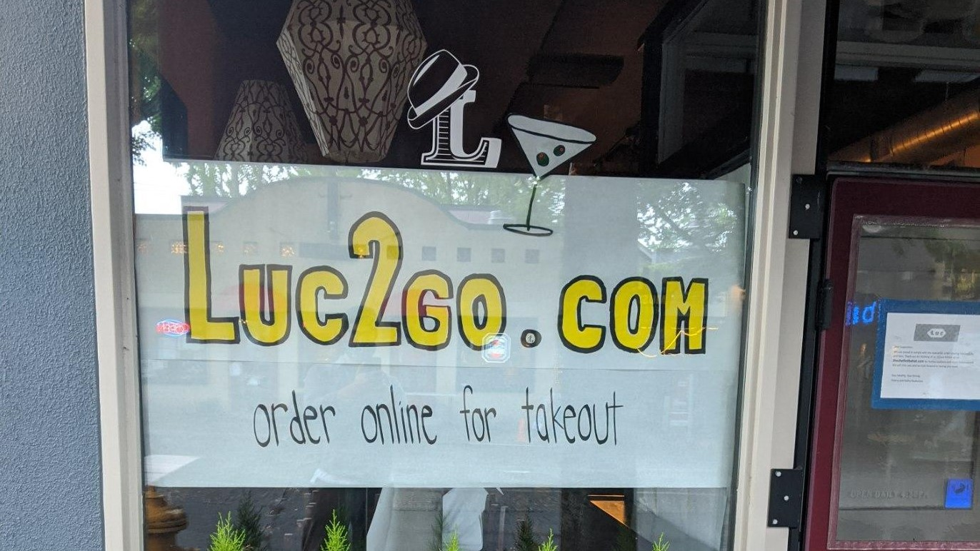luc2go front window